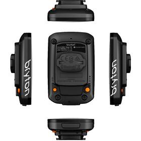 Bryton Rider 10 C Ajotietokone + kadenssisensori, black